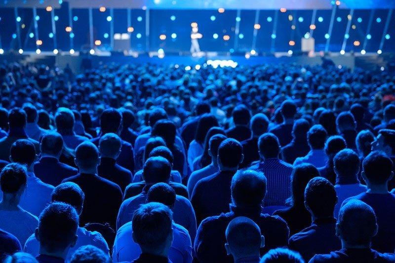 Scott Walker Keynote Talks at Conferences