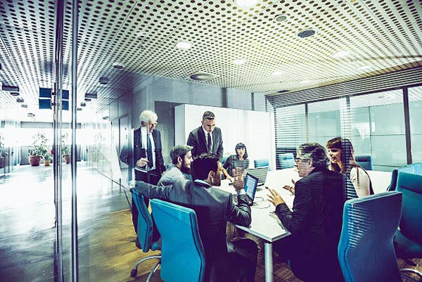 Scott Walker Corporate Training Programs for leadership, decision making and communication skills