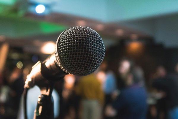 Scott Walker Keynote Talks - London & Globally